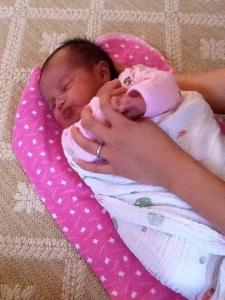 Baby Sophia